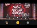 Подростки из Красноярска стали чемпионами мира по хип-хопу в категории Junior