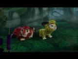 Лео и Тиг 4 серия - Осень в тайге