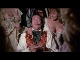 Pam Grier, Brenda Sykes, Fiona Lewis, etc Nude - Drum (1976) HD 1080p BluRay