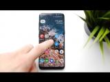 Обзор Samsung Galaxy S8_ распаковка, экран, производительность и звук! #Mobus24