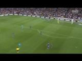 Барселона - Реал. Гол Асенсио