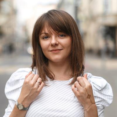 Екатерина Ландырева