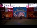2016-11-06 Легко, как дыхание в Этномире. Черная речка+слип