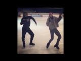 от стасяна зингеля yuri!!! on ice
