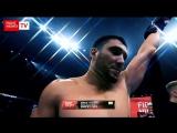 Абдул-Хамид Давлятов VS Фабио Мальдонадо FIGHT NIGHTS GLOBAL 60 DUSHANBE