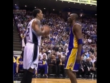 On this day in 2010, Kobe didnt flinch