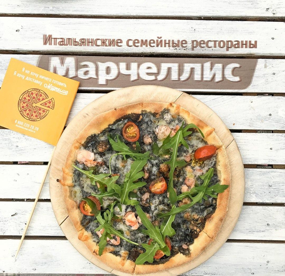 Марчеллис ресторан в Санкт-Петербурге Восстания 15, проверка Ревизорро с Настасьей Самбурской