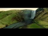Потрясающие кадры Исландии, снятые с помощью дрона