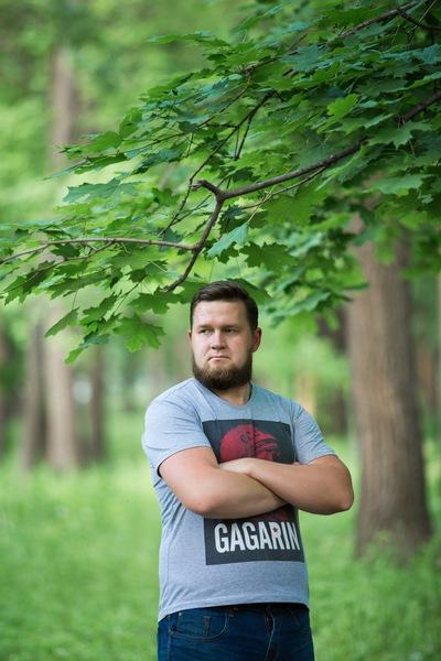 Олег Загреков