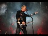 Metallica Fight Fire With Fire (NJ 1405-2017) - Drunk Fan Incident