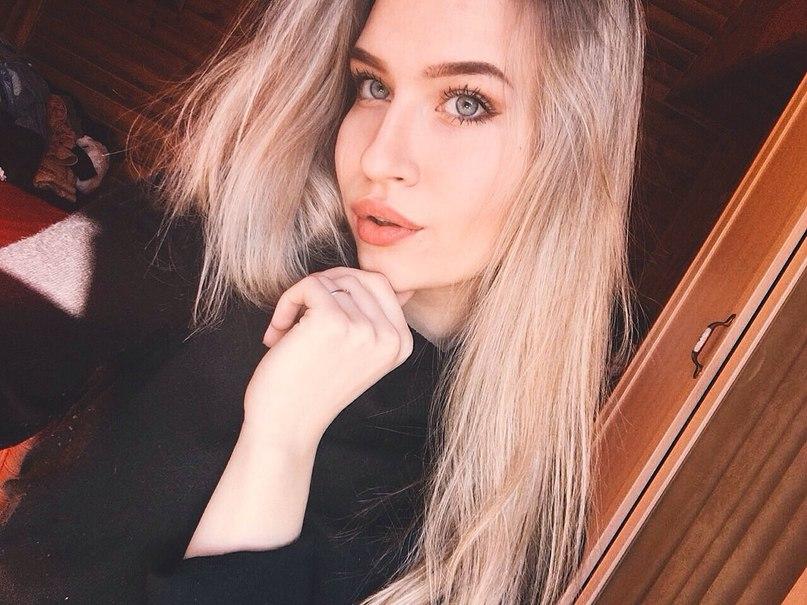 Александра Монахова |