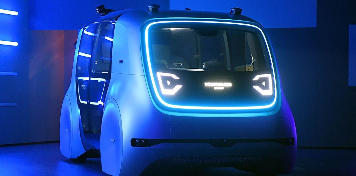 qam--GqO__I Робомобили создадут «пассажирскую экономику» объемом $7 трлн