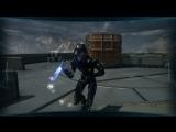 MASS EFFECT™: ANDROMEDA – Миссия АПЕКС #3: «Эти прекрасные роботы-убийцы»