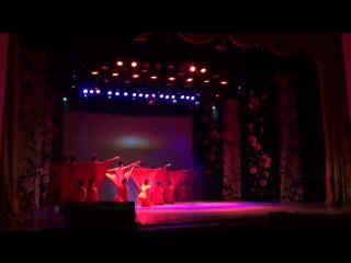 Гала-концерт Межфакультетского фестиваля Студенческая весна ()1