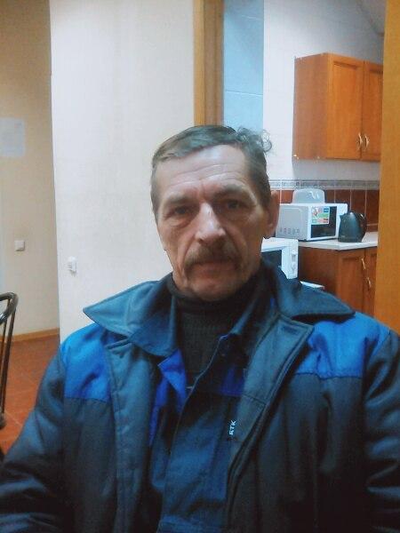 Андрей Нехаев | Санкт-Петербург