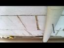 портативная колонка и бумажные тубы от рулонов парнухи