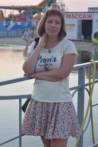 Ольга Ребенкова