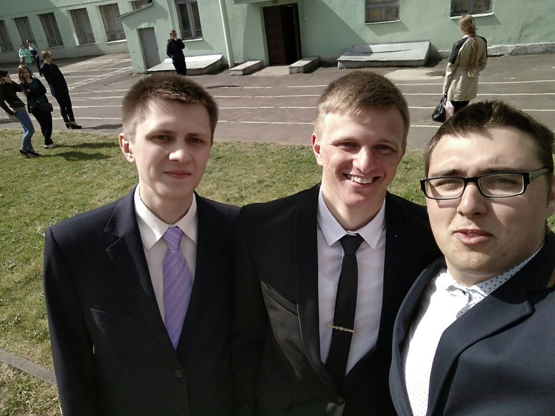 Дмитрий Пинчук   Минск