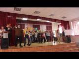ученик года 2017 Пименов Андрей