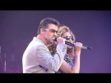 Beyonce & George Michael - If A Were Boy
