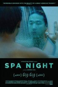 Ночь в СПА / Spa Night (2017)
