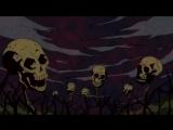 AnimeMix - Celldweller - Good luck (Yore fucked) - Hard luck sensei AMV