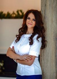 Лена Демьянова