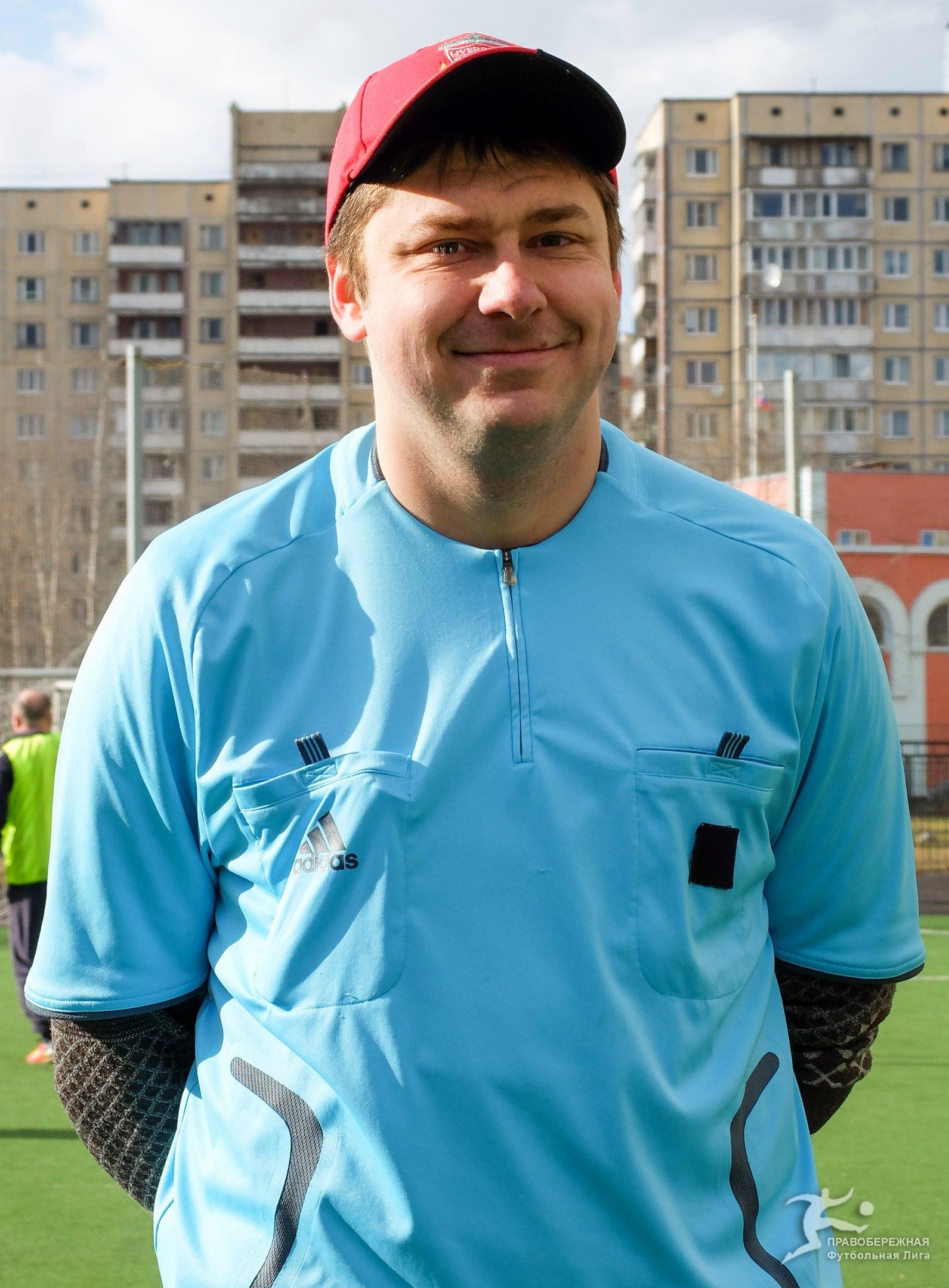 Александр Синицкий