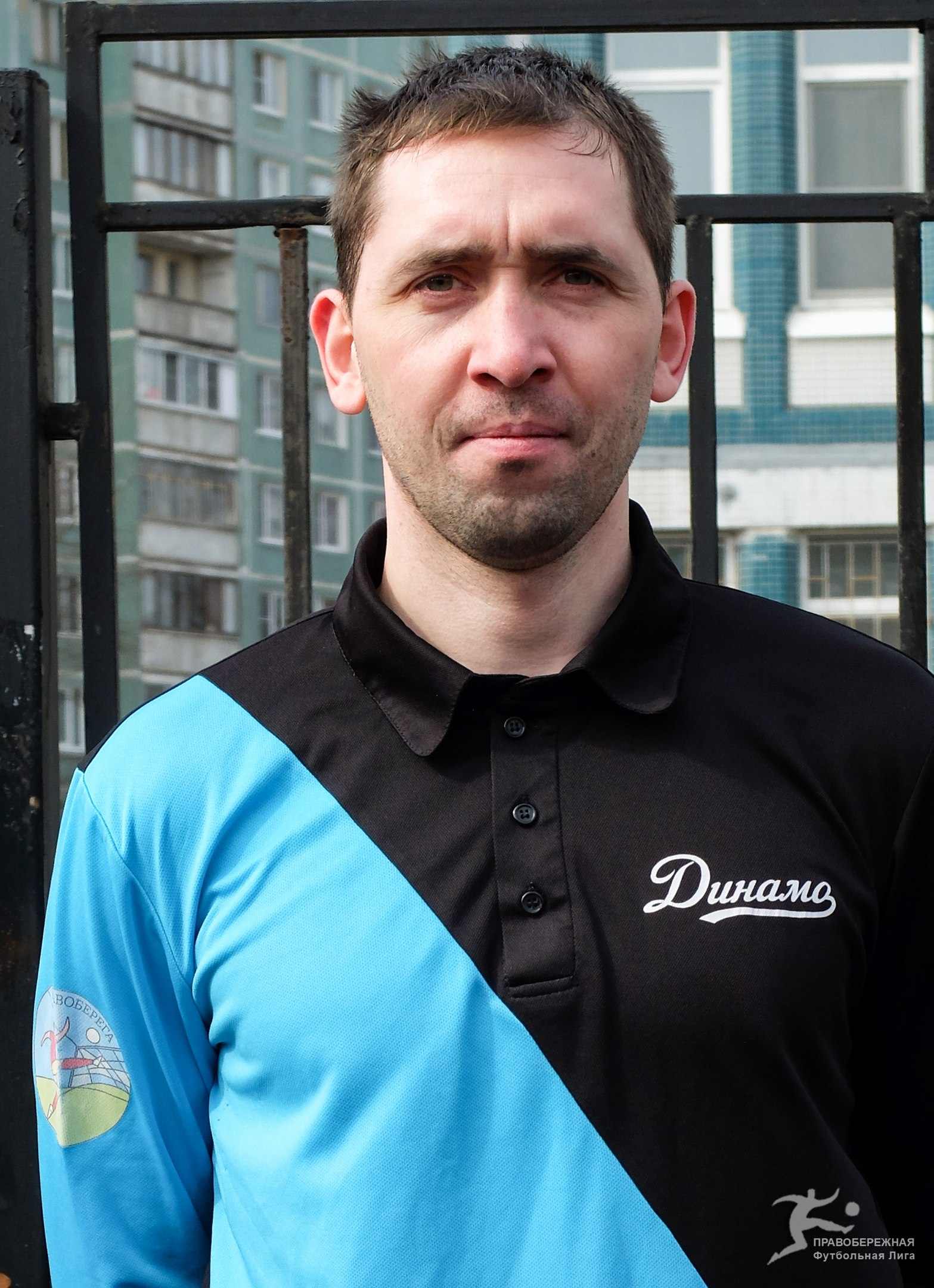 Деденев Дмитрий