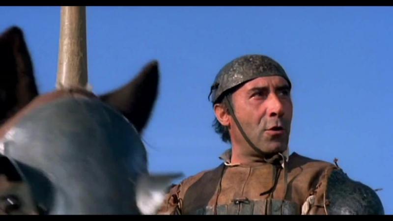 Солдаты удачи / Il soldato di ventura (1976) 720HD