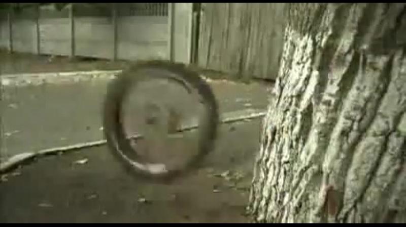 Байки Митяя - колхозный мопед(1)