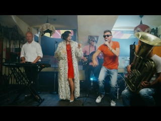 Новый клип группы Ленинград  Ч.П.Х. вместе с Кержаковым