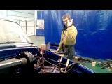 RetroWorkRoom. ГУР на ГАЗ-21
