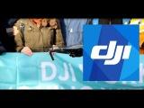 Квадрокоптер - DJI Mavic Pro_ конструкция, полет, цена