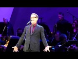 Jack's Obsession by Danny Elfman (Nightmare Before Christmas Live @ The Hollywood Bowl 10-31-2015)