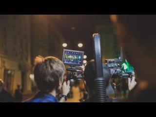 Христина Соловій - Хто, як не ти? (backstage video)