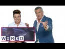 Ash vs Evil Dead Stars Bruce Campbell Lucy Lawless React to Horror Films WIRED