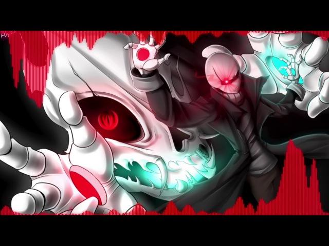 Megalo Strike Back (SpookyDove Remix)