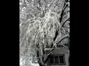 Прикол!Украину замело снегом в апреле!Стихийное бедствие в Днепре зима в апреле...