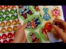Материалы для создания развивающих книжек и игрушек