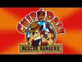 Chip 'N Dale Rescue Rangers - Opening (HD)