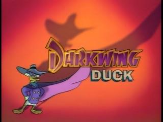 Darkwing Duck - Opening (HD)