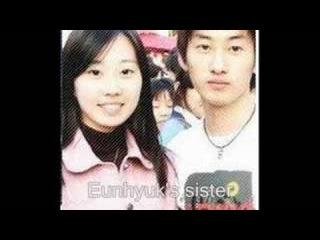 Super Junior's family members