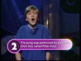 Aled Jones - Walking In The Air totp2