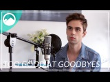 Sam Smith - Too Good At Goodbyes Cover by MVTCHES