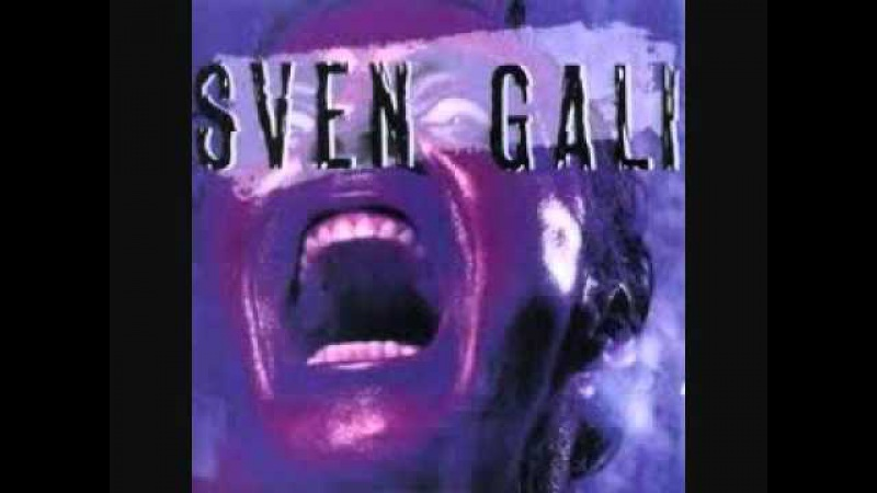 Sven Gali - Love Don't Live Here Anymore