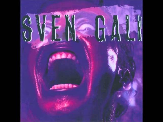 Stiff Competition - Sven Gali