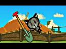 Мультики для малышей - Три котенка - Настоящие инструменты (5 сезон | серия 1)