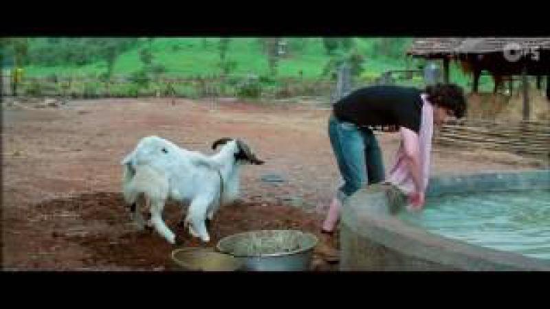 Ram The Village Rockstar Ramaiya Vastavaiya Scene Girish Kumar
