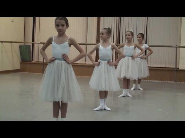 ЧАСТЬ 7 - МГАХ/Подготовишки Н.А.Вихревой 26.12.2013
